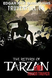 Tarzan 2: Trở Lại Rừng Già - Tarzan 2: Tro Lai Rung Gia