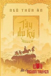 Tây Du Ký - Tay Du Ky