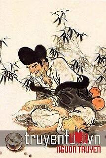 Tế Điên Hòa Thượng - Te Đien Hoa Thuong