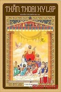 Thần Thoại Hy Lạp - Than Thoai Hy Lap