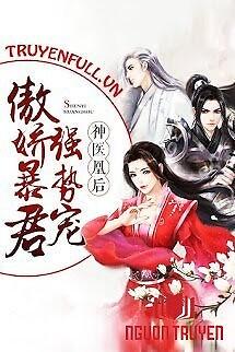 Thần Y Hoàng Hậu - Than Y Hoang Hau
