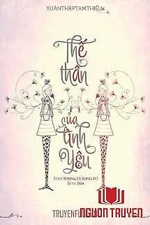 Tháng Tư Và Tháng Năm (Thế Thân Của Tình Yêu) - Thang Tu Va Thang Nam (The Than Cua Tinh Yeu)