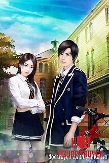 Thanh Xuân Bên Anh - Thanh Xuan Ben Anh