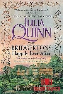 The Bridgertons: Happily Ever After - The Bridgertons: Happily Ever After