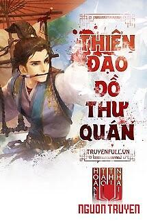 Thiên Đạo Đồ Thư Quán - Thien Đao Đo Thu Quan