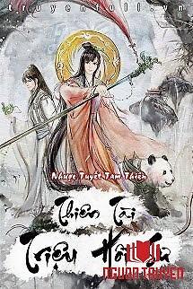 Thiên Tài Triệu Hồi Sư - Thien Tai Trieu Hoi Su