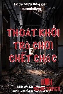Thoát Khỏi Trò Chơi Chết Chóc - Thoat Khoi Tro Choi Chet Choc