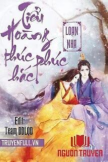 Tiểu Hoàng Thúc Phúc Hắc - Tieu Hoang Thuc Phuc Hac