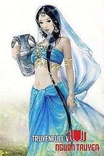 Tiểu Thần Nữ Ma Hậu Đáng Yêu - Tieu Than Nu Ma Hau Đang Yeu