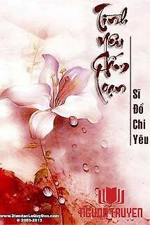Tình Yêu Cấm Loạn - Tinh Yeu Cam Loan
