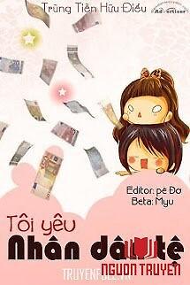 Tôi Yêu Nhân Dân Tệ - Toi Yeu Nhan Dan Te