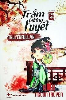 Trầm Hương Tuyết - Tram Huong Tuyet