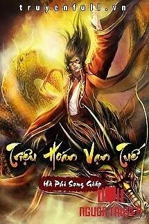 Triệu Hoán Vạn Tuế - Trieu Hoan Van Tue