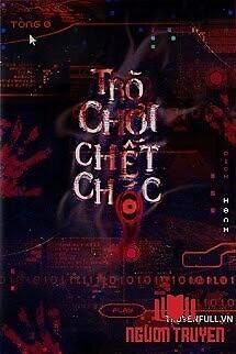 Trò Chơi Chết Chóc - Tro Choi Chet Choc