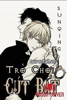 Trò Chơi Cút Bắt - Tro Choi Cut Bat