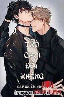 Trò Chơi Đối Kháng - Tro Choi Đoi Khang