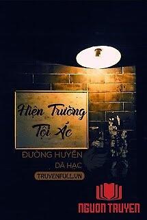 Truy Hồn - Hiện Trường Tội Ác - Truy Hon - Hien Truong Toi Ác