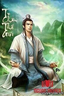 Tu Chân Thế Giới - Tu Chan The Gioi