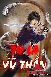 Tu La Vũ Thần - Tu La Vu Than