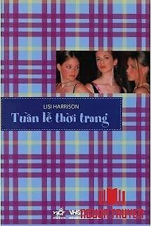 Tuần Lễ Thời Trang - Tuan Le Thoi Trang