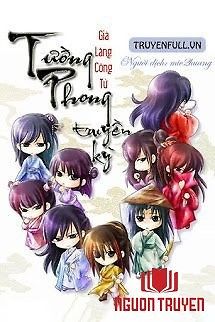 Tường Phong Truyền Kỳ - Tuong Phong Truyen Ky