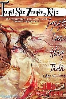 Tuyệt Sắc Truyền Kỳ: Nguyệt Lạc Hồng Trần - Tuyet Sac Truyen Ky: Nguyet Lac Hong Tran