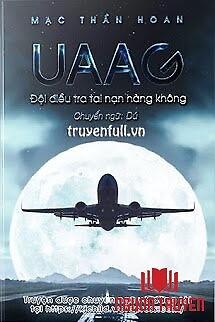 Uaag - Đội Điều Tra Tai Nạn Hàng Không - Uaag - Đoi Đieu Tra Tai Nan Hang Khong