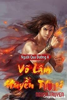 Võ Lâm Huyền Thoại - Vo Lam Huyen Thoai