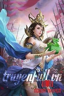 Võ Thần Nghịch Thiên: Ma Phi Chí Tôn - Vo Than Nghich Thien: Ma Phi Chi Ton
