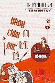 Võng Du Chân Trời Góc Bể - Vong Du Chan Troi Goc Be