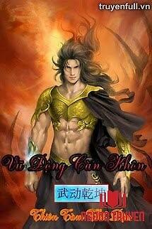 Vũ Động Càn Khôn - Vu Đong Can Khon
