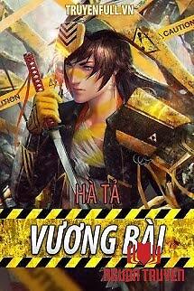 Vương Bài - Vuong Bai
