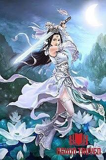 Xú Khách Vô Hình Chưởng - Xu Khach Vo Hinh Chuong