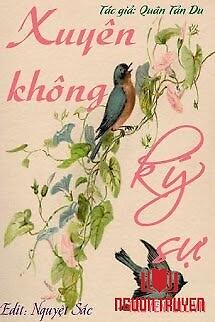 Xuyên Không Ký Sự - Xuyen Khong Ky Su