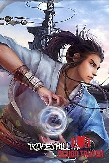 Xuyên Không Ỷ Thiên - Xuyen Khong Ỷ Thien