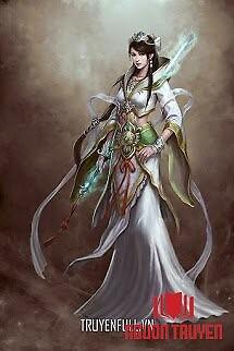 Xuyên Việt Chi Tu Chân Nữ Hoàng - Xuyen Viet Chi Tu Chan Nu Hoang