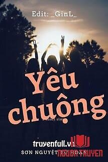 Yêu Chuộng - Yeu Chuong
