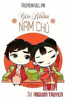 Yêu Nhầm Nam Chủ - Yeu Nham Nam Chu